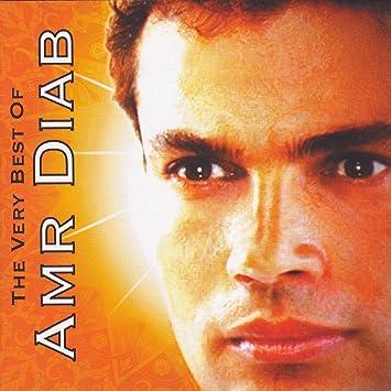 The Very Best of Amr Diab