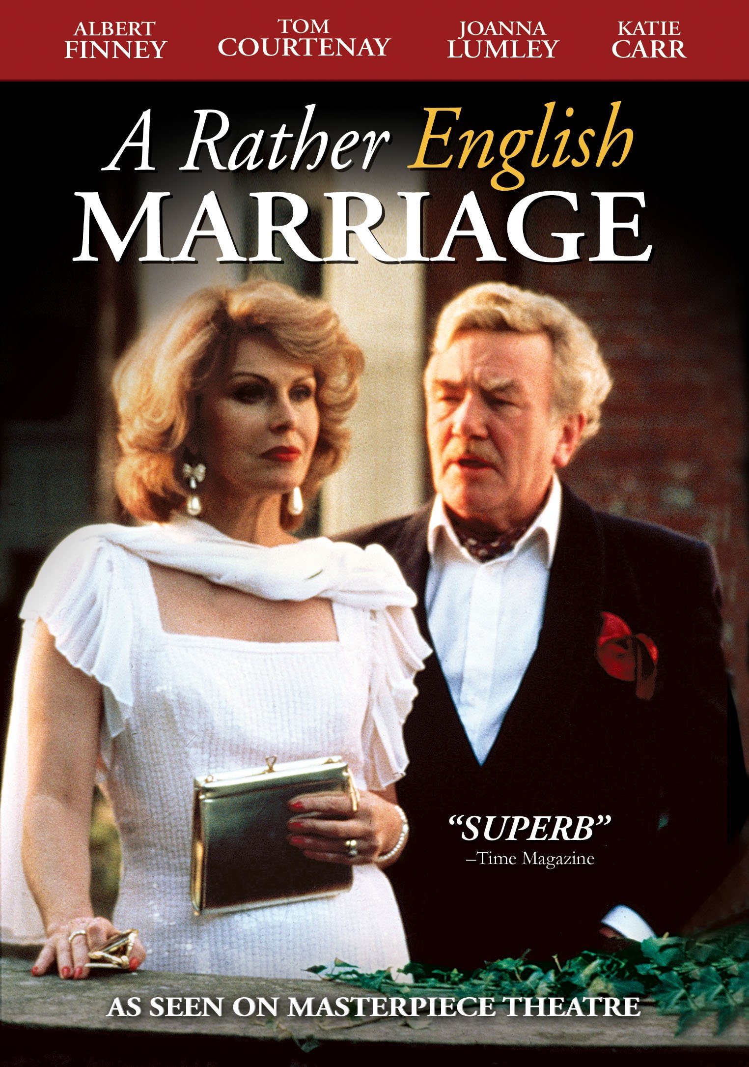 A Rather English Marriage by E1 ENTERTAINMENT