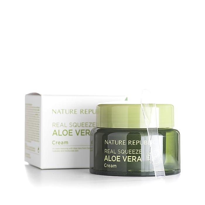 The Best Skin Food Aloe Sun Cream