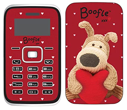 boofle phone