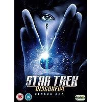 Star Trek: Discovery: Season 1 [2018]
