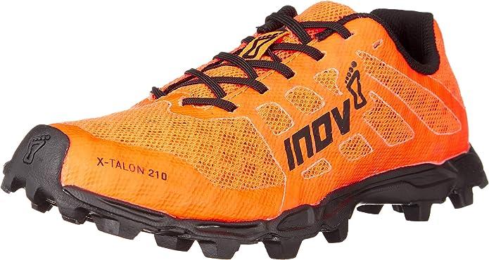 Inov8 X-Talon 210 Zapatilla De Correr para Tierra: Amazon.es: Zapatos y complementos