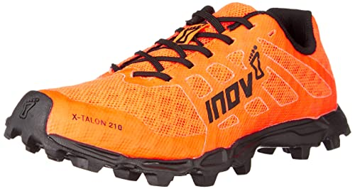 Inov8 X-Talon 210 Trail Running Shoes - SS19 Orange  Amazon.co.uk ... 79b8d81fa05