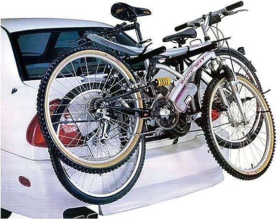 Woltu Fahrradträger Fahrradhalter 2 Räder Heckträger Auto Faltbar Fzu1115 Auto