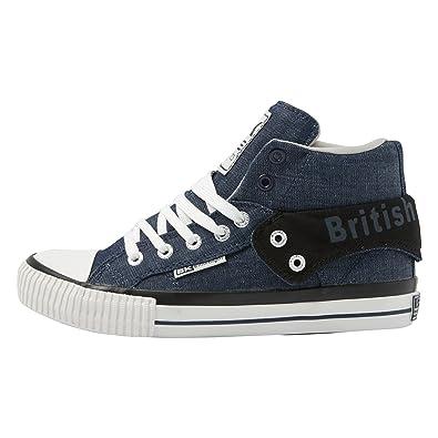 ROCO - Damen Sneaker/High-Top-Schuh British Knights t7Cr56G