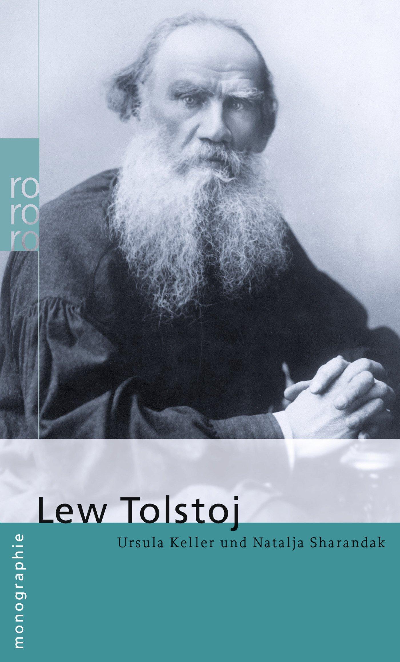 Lew Tolstoj