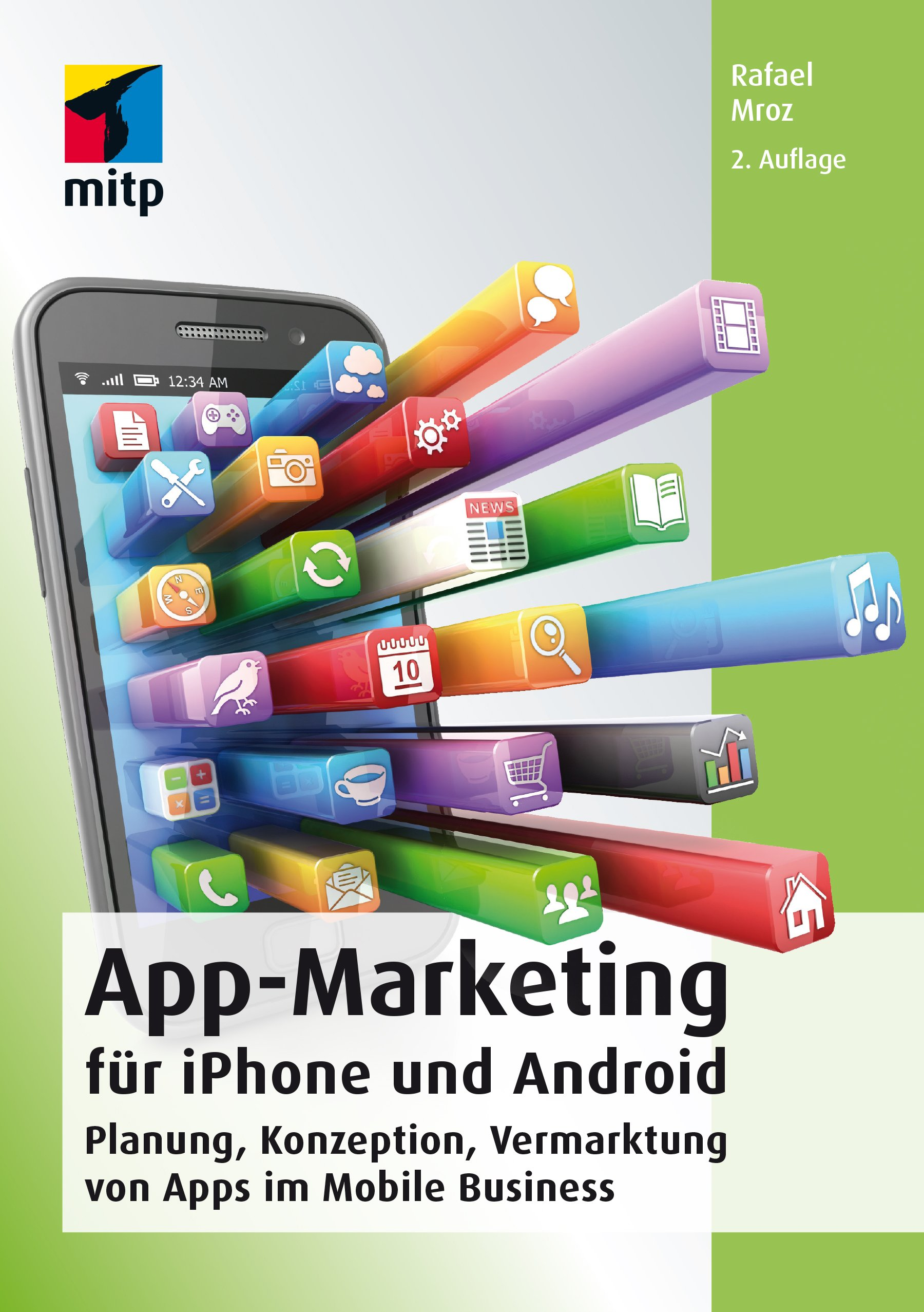 App Marketing Fa 1 4 R Iphone Und Android Planung Konzeption .
