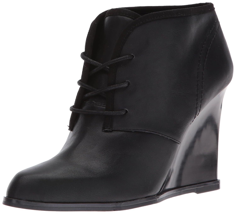 Nine West Women's Cupcake Ankle Bootie B01LEFD04C 7.5 B(M) US|Black