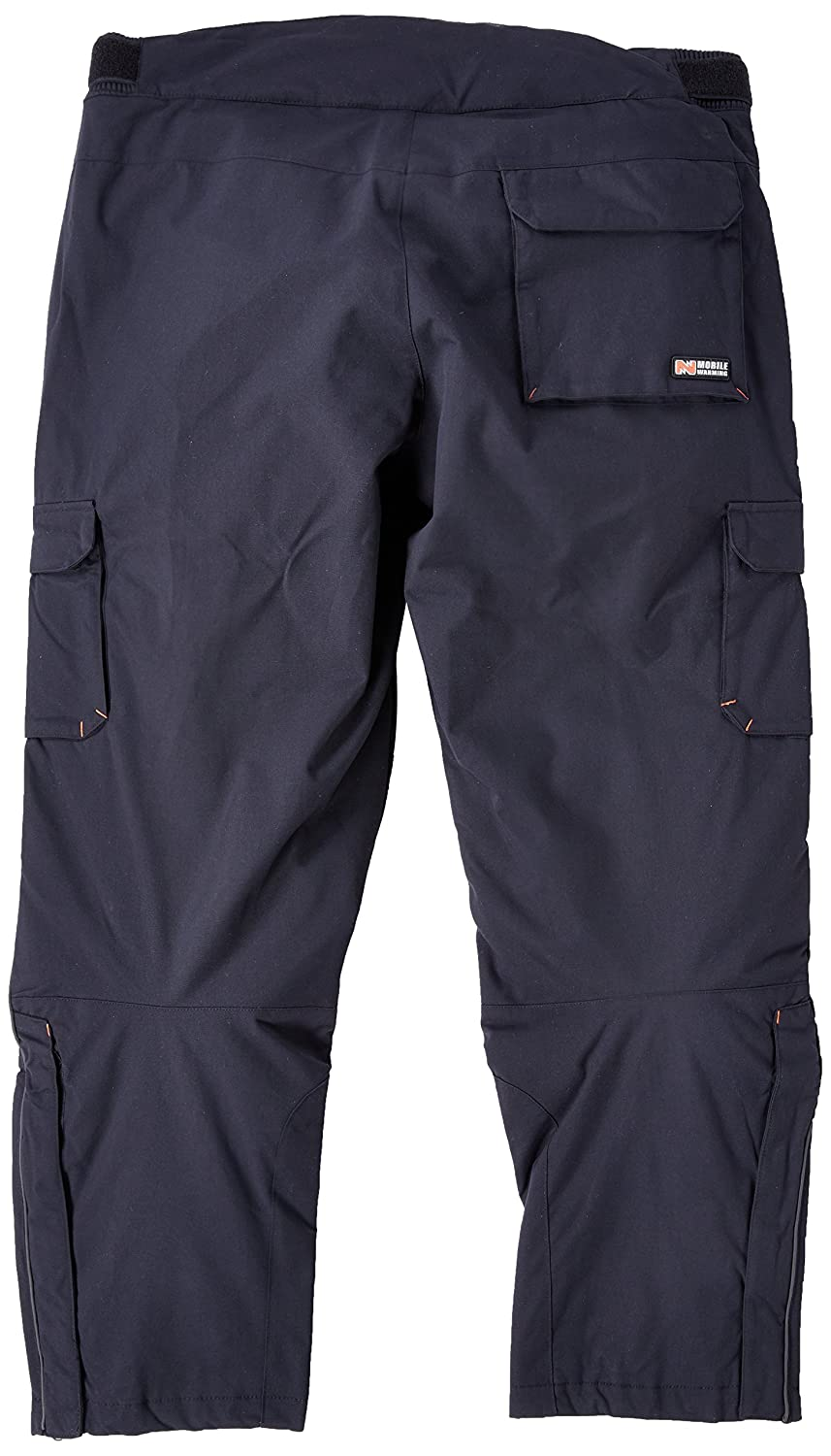 Amazon.com: Mobile Warming - Pantalones unisex para adulto ...
