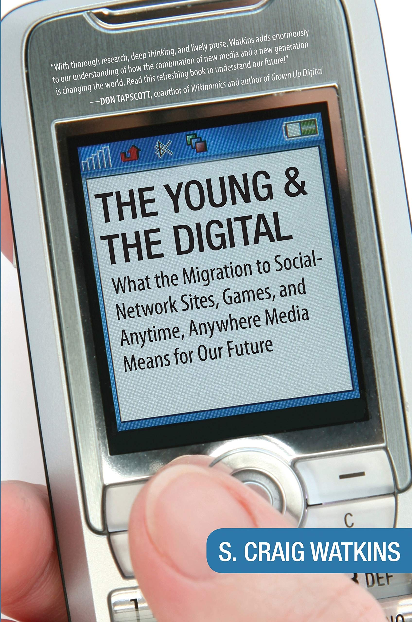 The Young and the Digital: What the Migration to Social Network ...