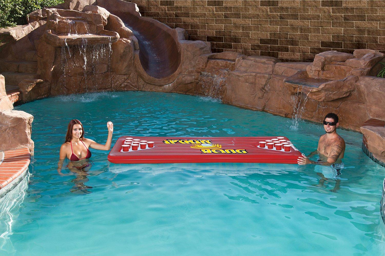 Amazon.com: Pittman Outdoors PPI SPLTE Colchoneta Splash ...