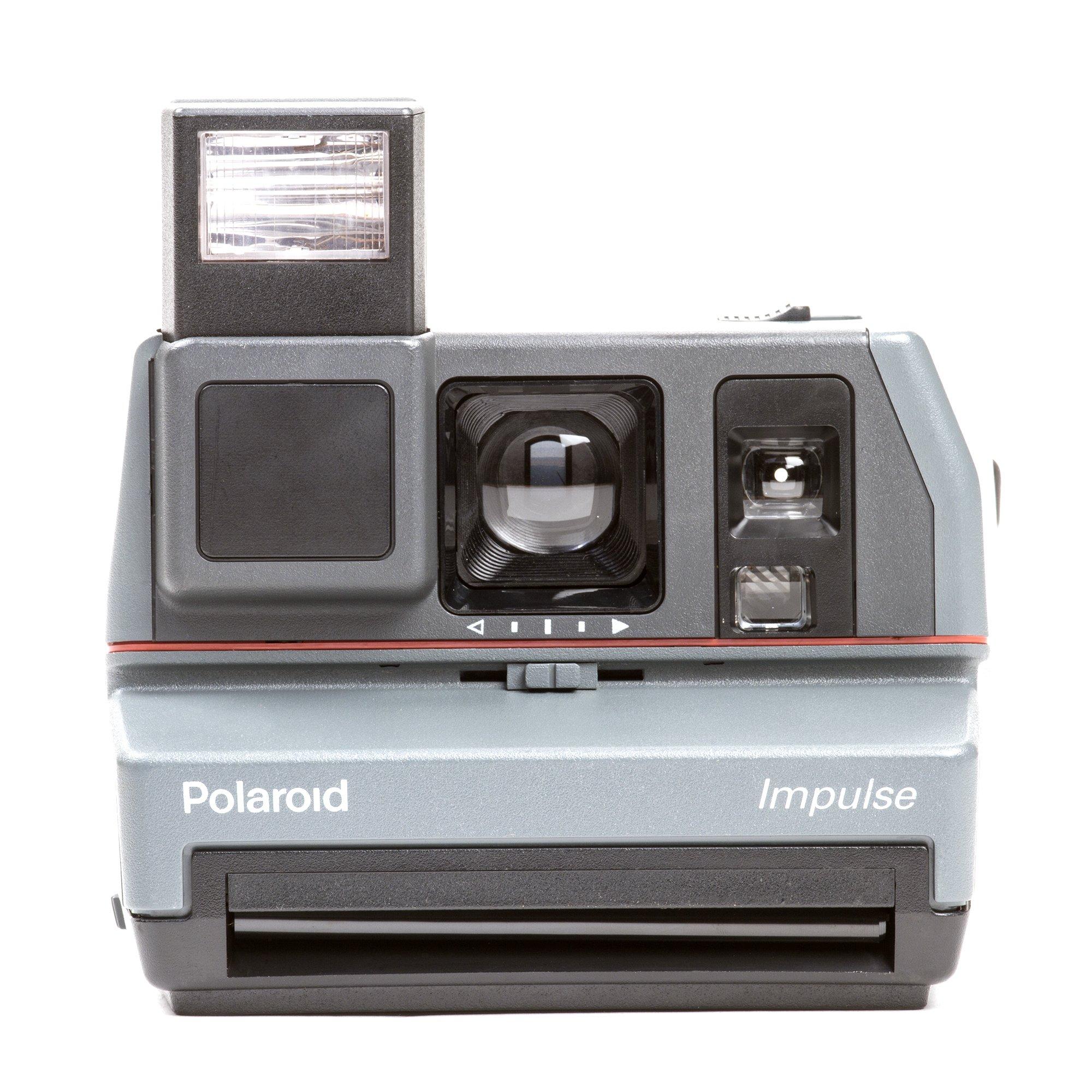Polaroid Impulse One Step Camera