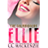 ELLIE: THE GOLDDIGGERS - BOOK 1