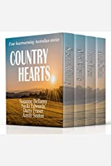 Country Hearts Kindle Edition