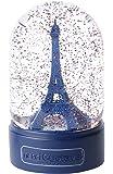Merci Gustave DOML3103 Dôme à Rêve/Boule à Neige Magique Résine Paris Saint Germain 9,8 x 9,8 x 16,5 cm
