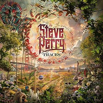 """Resultado de imagem para Steve Perry – """"Traces"""""""