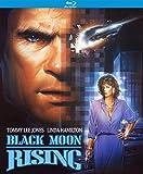 Black Moon Rising (Special Edition) [Blu-ray]