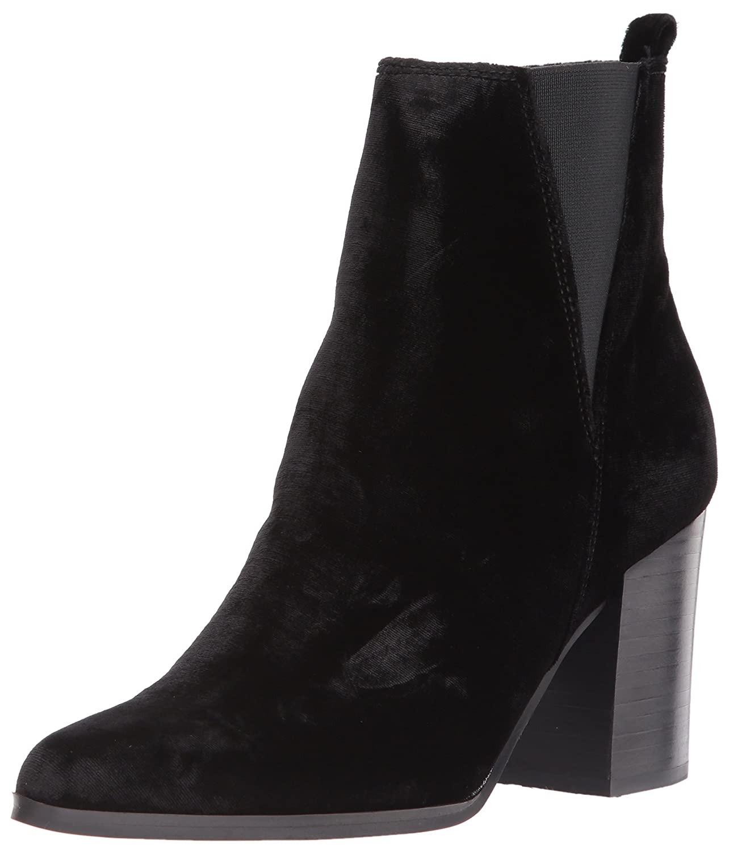 Ivanka Trump Women's Adel Ankle Boot B073GPM931 10 B(M) US|Black