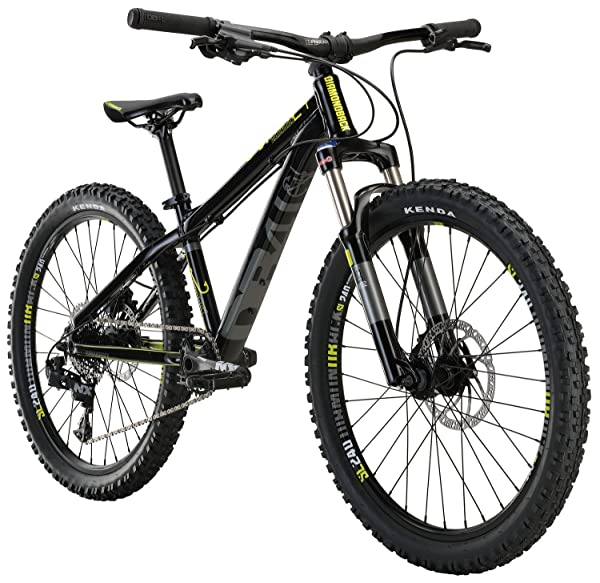 "Diamondback Sync'r 24"" Hardtail Bike For Young"