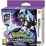 Pokemon Ultra Moon - Fan Edition (Nintendo 3DS) [Edizione: Regno Unito]