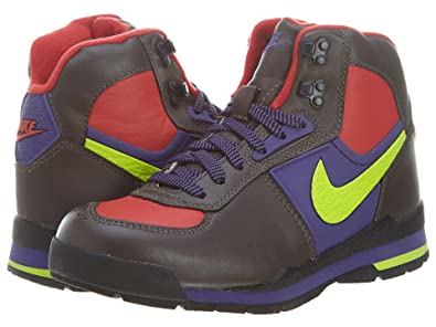 Amazon.com: Nike Baltoro Le (Gs) Big Kids: Shoes