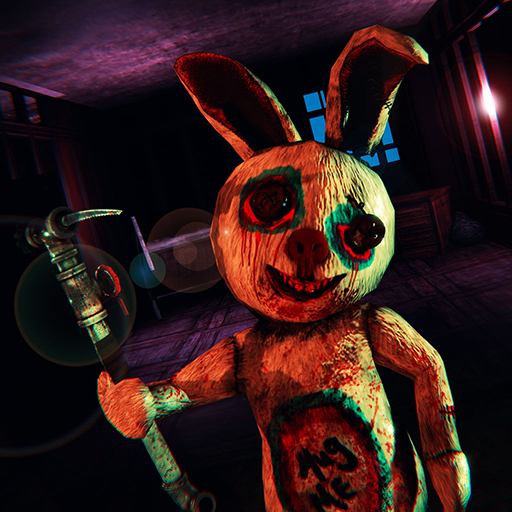 Scary Bunny Haunted House Horror Escape Survival Game ()