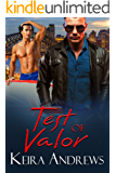 Test of Valor: Gay May-December Romance