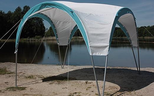Carpa en forma de iglú, 300 x 300 cm, 668805: Amazon.es: Jardín