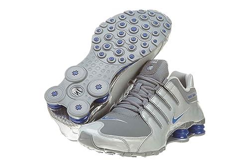 cfda722d8c130 Scarpa Uomo casual Nike Shox Nz EU
