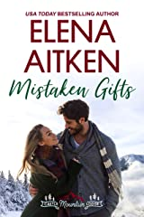 Mistaken Gifts (A Castle Mountain Lodge Romance Book 3) Kindle Edition