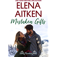 Mistaken Gifts (A Castle Mountain Lodge Romance Book 3) (English Edition)