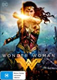 Wonder Woman (2017) (DVD)