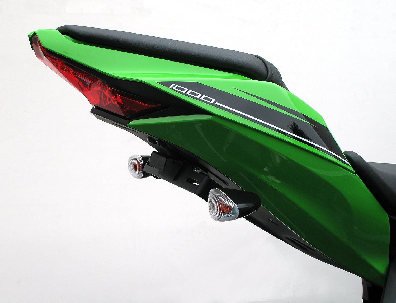 TARGA Fender Eliminator Tail Kit 2016-2017 Kawasaki ZX10R Ninja ZX-10R 22-481