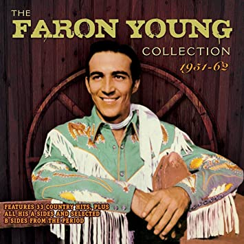 Amazon | The Faron Young Collection 195 | Young, Faron | カントリー | 音楽