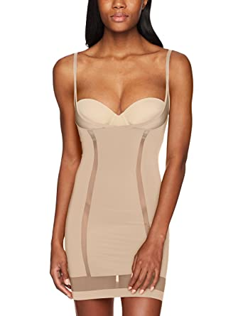 21afe6595c Calvin Klein Women s Sculpted Full Slip at Amazon Women s Clothing store