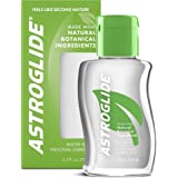 Astroglide Astroglide Naturally Derived Liquid Personal Lubricant & Vaginal Moisturizer 74ml , 74 milliliters