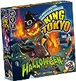 Heidelberger HE542 - King of Tokyo, Halloween - Erweiterung