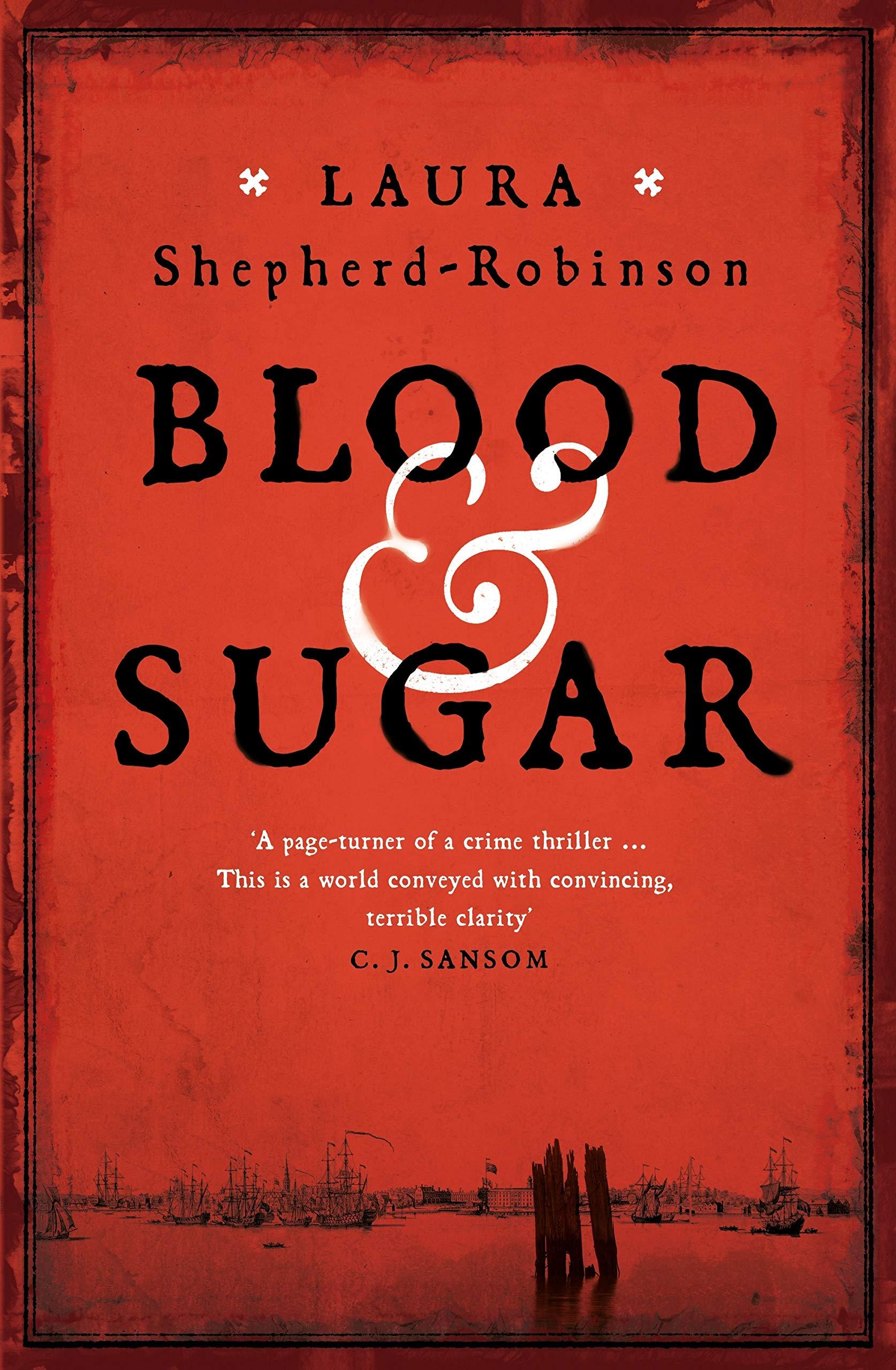 Blood & Sugar: Amazon.co.uk: Shepherd-Robinson, Laura: 9781509880775: Books