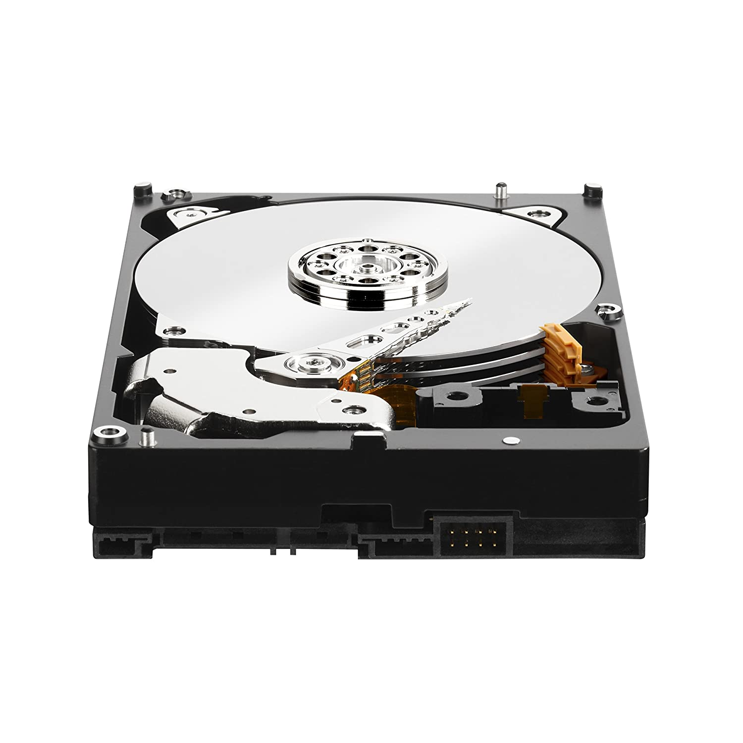 buffer 64 MB WD SE 4 TB 7200 RPM 3.5-inch SATA-600 internal Hard drive