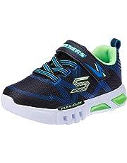 Skechers Australia Flex-Glow Boys Training Shoe