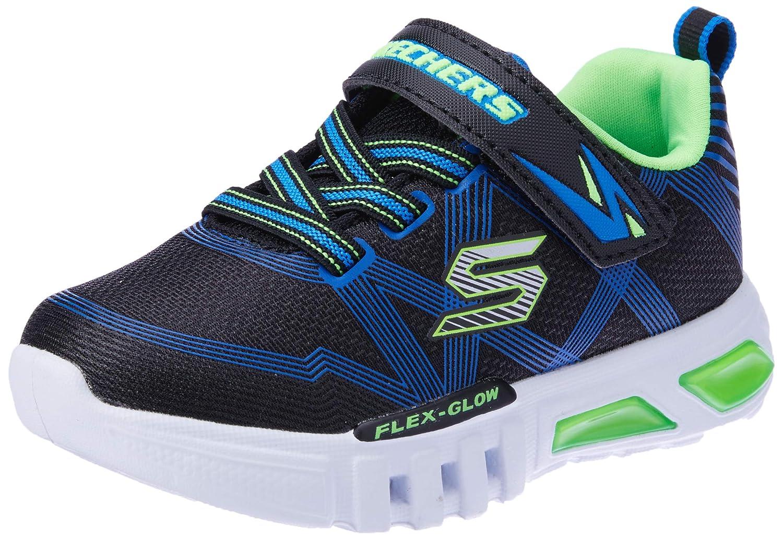 Skechers 90542L BBLM Blau | Sneaker Low | Sneaker | Kinder