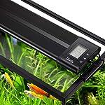 Hygger Auto On Off 48-55 Inch LED Aquarium Light