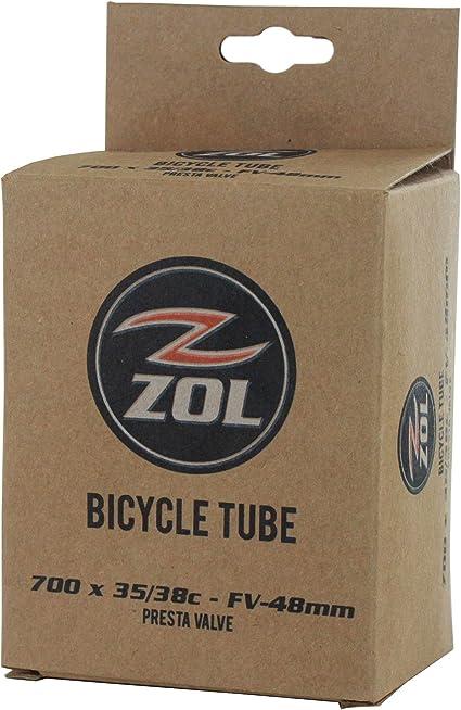 Bike Bicycle 28/'/' 28 Inch Inner Tube 700x28C Presta 48mm Valve Innertube