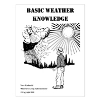 Basic Weather Knowledge