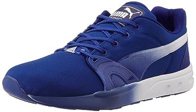 Puma Men's XTSFade Surf The Web Sneakers - 8 UK/India (42 ...