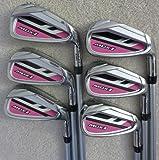 Ladies Complete Golf Club Set Driver, Fairway