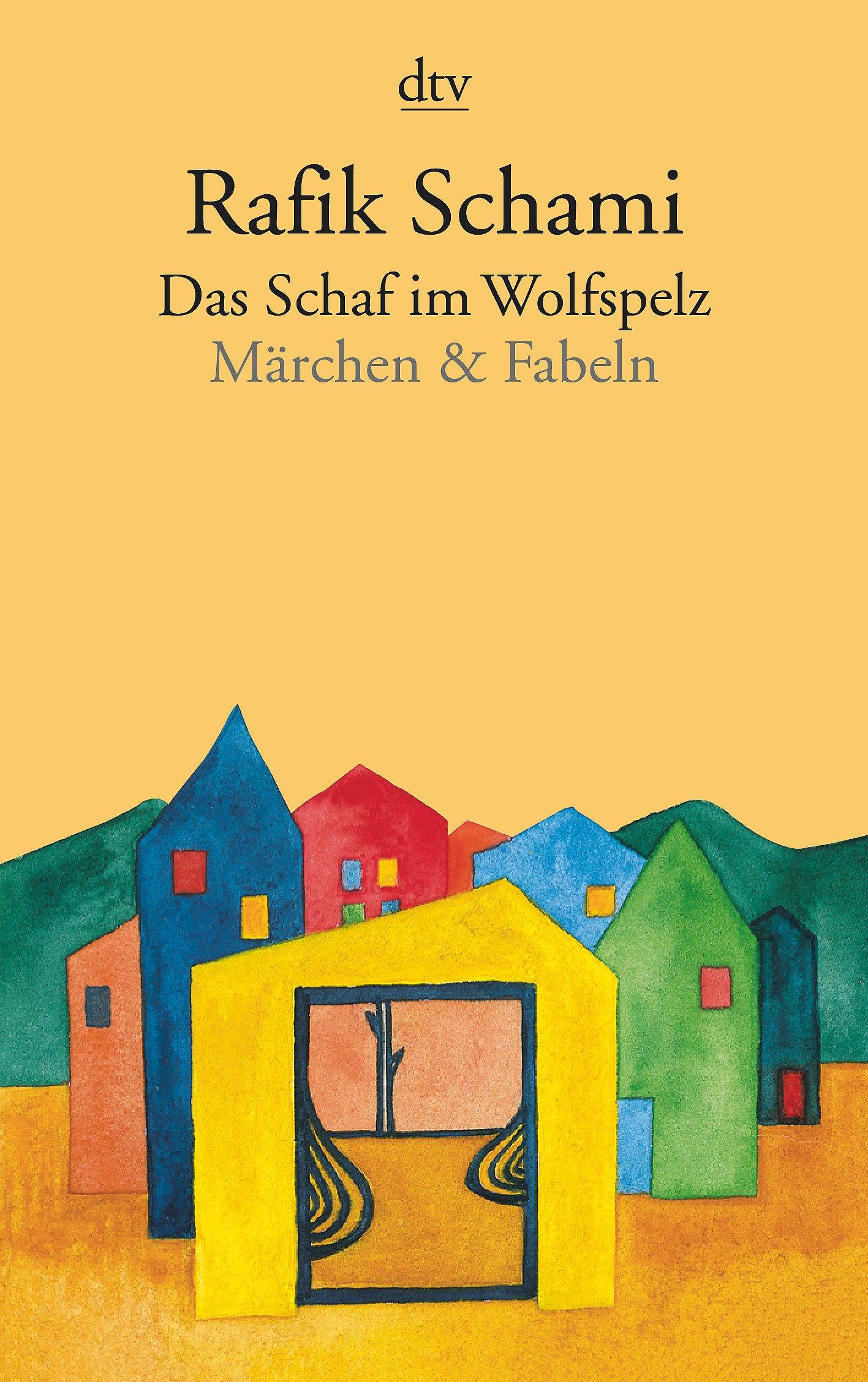 Das Schaf Im Wolfspelz   Märchen And Fabeln