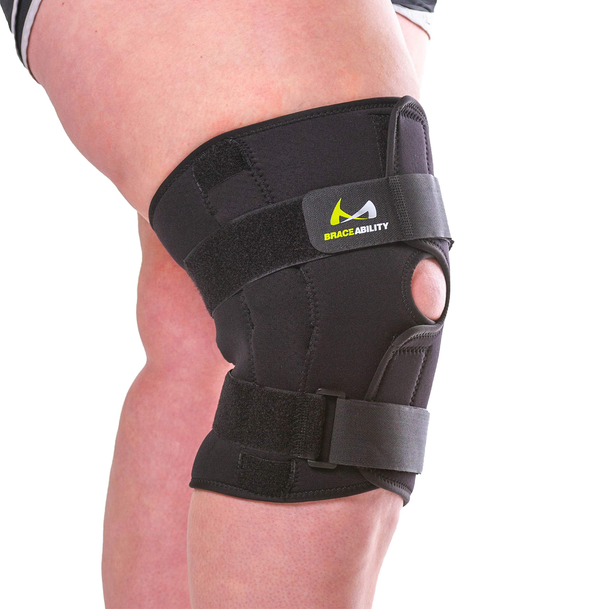 Top 5 Best knee support plus size for arthritis to