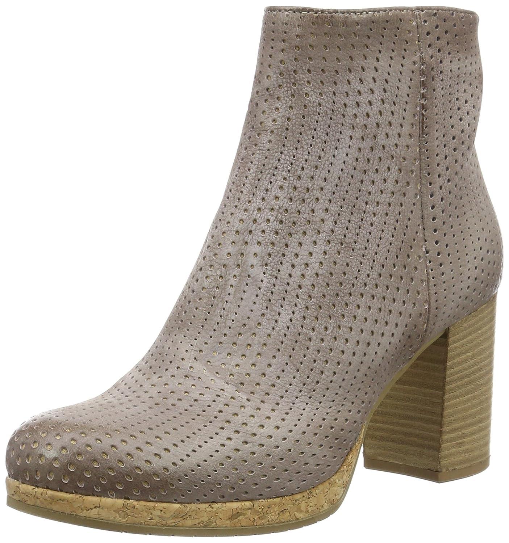 lilat (Malva) Mjus Damen 899208-0401 Kurzschaft Stiefel