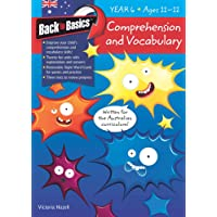 Back to Basics - Comprehension & Vocabulary Year 6
